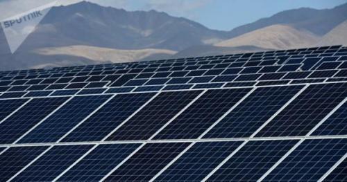 زواتي: 36 رخصة لمشاريع طاقة شمسية خلال 3 أعوام