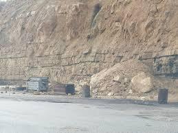 مدعي عام عمّان يوقف 4 اشخاص يعملون بشركة  مقاولات و مكتب هندسي اثر وفاة مواطن بحادثة انهيار جدار ترابي
