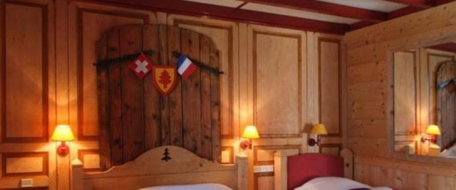 هكذا تنامين في فرنسا وتستيقظين في سويسرا ..