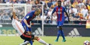 برشلونة يكشف عن مدة غياب إنيستا عن الملاعب