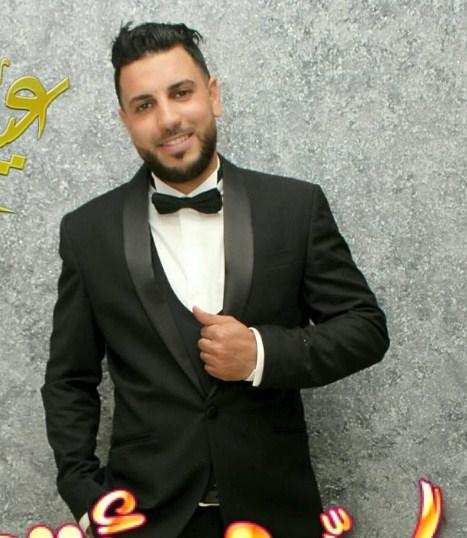 """ميلاد سعيد لـ""""هيثم ابو عزب"""""""
