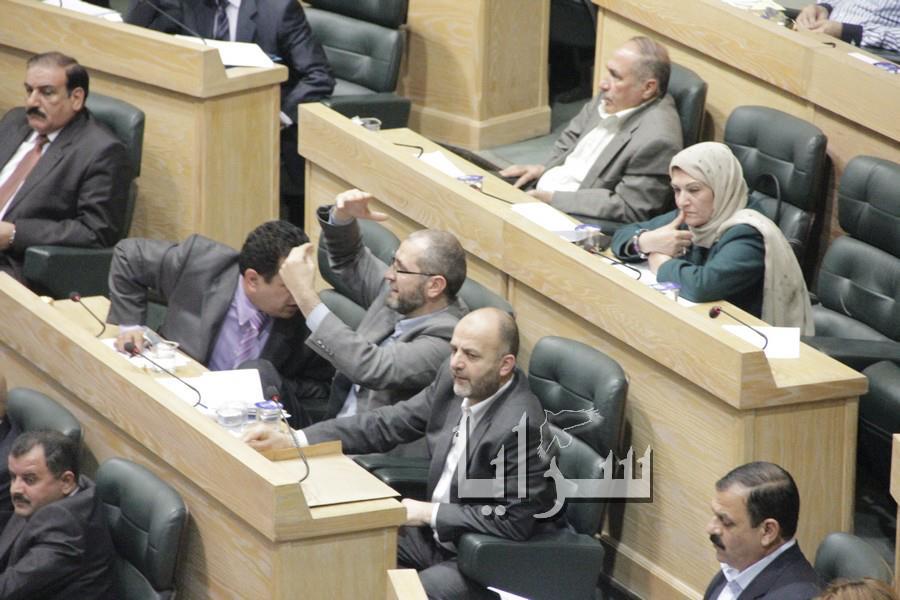 مجلس النواب يحقق في اتفاقية تنقيب عن النفط في السرحان