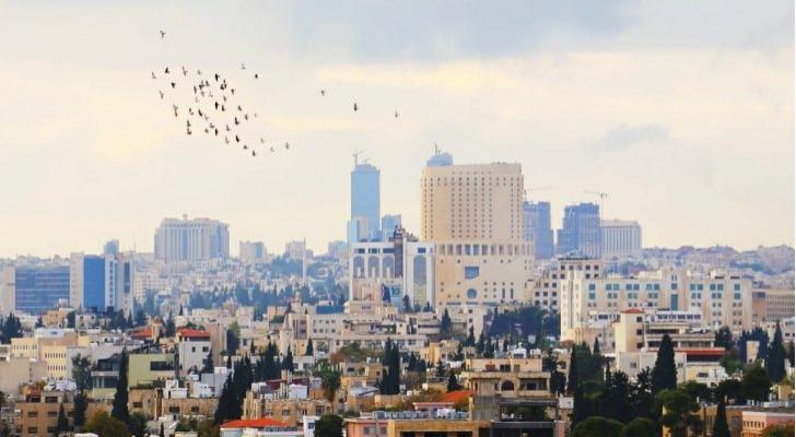 تعرف على تفاصيل حالة الطقس في رمضان بالأردن