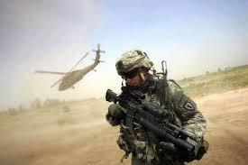 تفسير رؤية العسكر في المنام