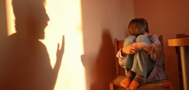 81 %من الأطفال في الأردن تعرضوا لعقاب عنيف