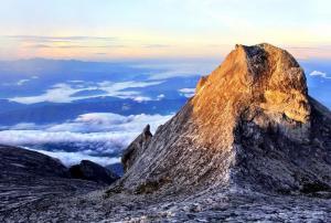 بالصور .. أغرب الجبال في العالم