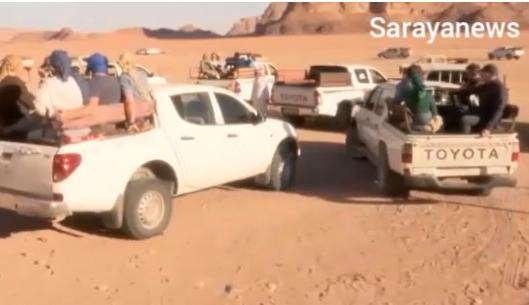 بالفيديو  .. تفاصيل التقرير المصور الذي مُنع فريق التلفزيون الأردني في العقبة من نشره