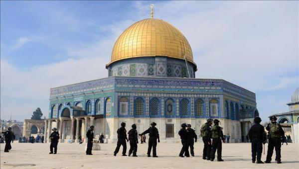 الأردن يدين استمرار الانتهاكات الاسرائيلية في الاقصى