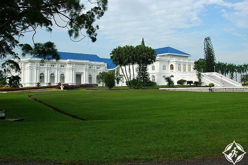 أفضل 8 أماكن سياحية في جوهور باهرو الماليزية