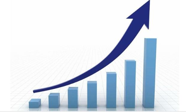 نمو الناتج المحلي الإجمالي بنسبة 2 %