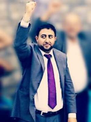 مبارك النجاح في الانتخابات لـ محمد الرقب