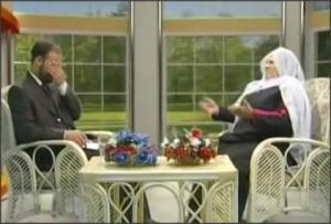 بالفيديو .. حجة فلسطينية عفويتها أعجبت الملايين