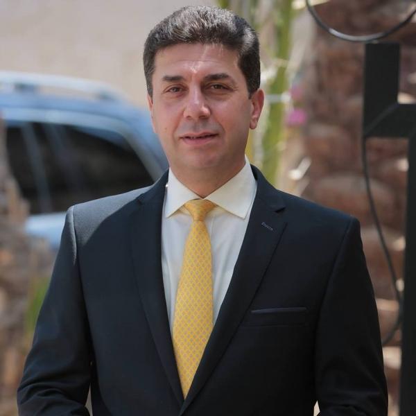 المسلماني : ندين العمل الارهابي الجبان ونقف مع اشقاؤنا المصريين في محاربة الارهاب