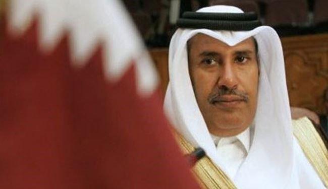 مسؤول سعودي : لدينا تسجيل صوتي لبن جاسم والقذافي يكشف الكثير من الفضائح