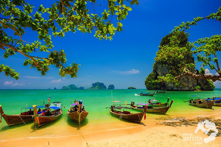 بالصور  ..  لهذه الاسباب الشباب يزورون تايلاند