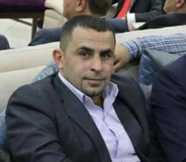 المهندس يزن الوشاح مبارك الترقيه