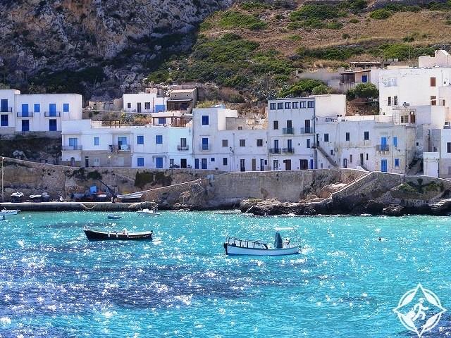بالصور .. ليفانزو  ..  جزيرة الحلم في إيطاليا