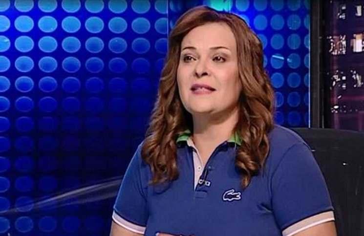 بالفيديو :إحالة مذيعة بالتلفزيون المصري للمحاكمة بتهمة إهانة السيسي