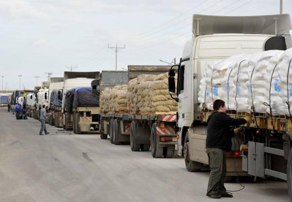 """""""المالية"""" تحذر شركة النقل الاردني العراقي من تخلفها عن دفع 10 آلاف دينار"""