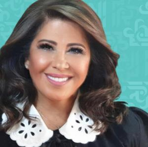 """بعد ميشال حايك ..  ليلى عبد اللطيف توقعت ما حصل: """"الشرارة رح تندلع من وسط بيروت"""" (فيديو)"""