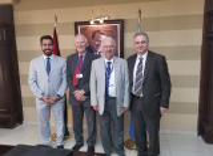 جامعة عمان الأهلية تحصل على الإعتماد الدولي الكامل من ASIC