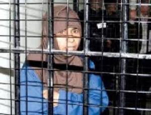 """عاجل .. داعش يمهل الاردن 24 ساعة لاطلاق سراح """" ساجدة الريشاوي """""""