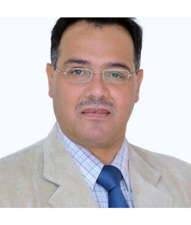 خواء وإفلاس  وخنوع اداري .. ؟!