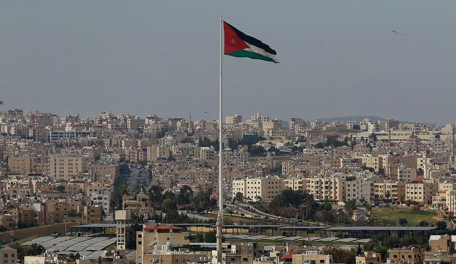 22 ألفاً و 436 إصابة كورونا نشطة و 8707 وفاة في الأردن حتى الأربعاء
