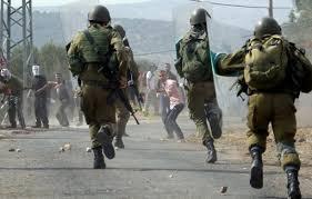"""بوادر """"إنتفاضة ثالثة"""" وسط تهديدات إسرائيلية"""