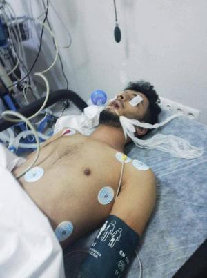 بعد تعذر نقله للأردن  .. وفاة الشاب اصيل حطيبات في تركيا