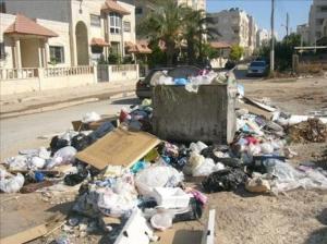 عمان: شكاوي في منطقة بسمان حول تردي الخدمات