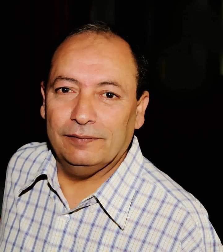 شقيق النائب السابق الدكتور بسام البطوش في ذمة الله