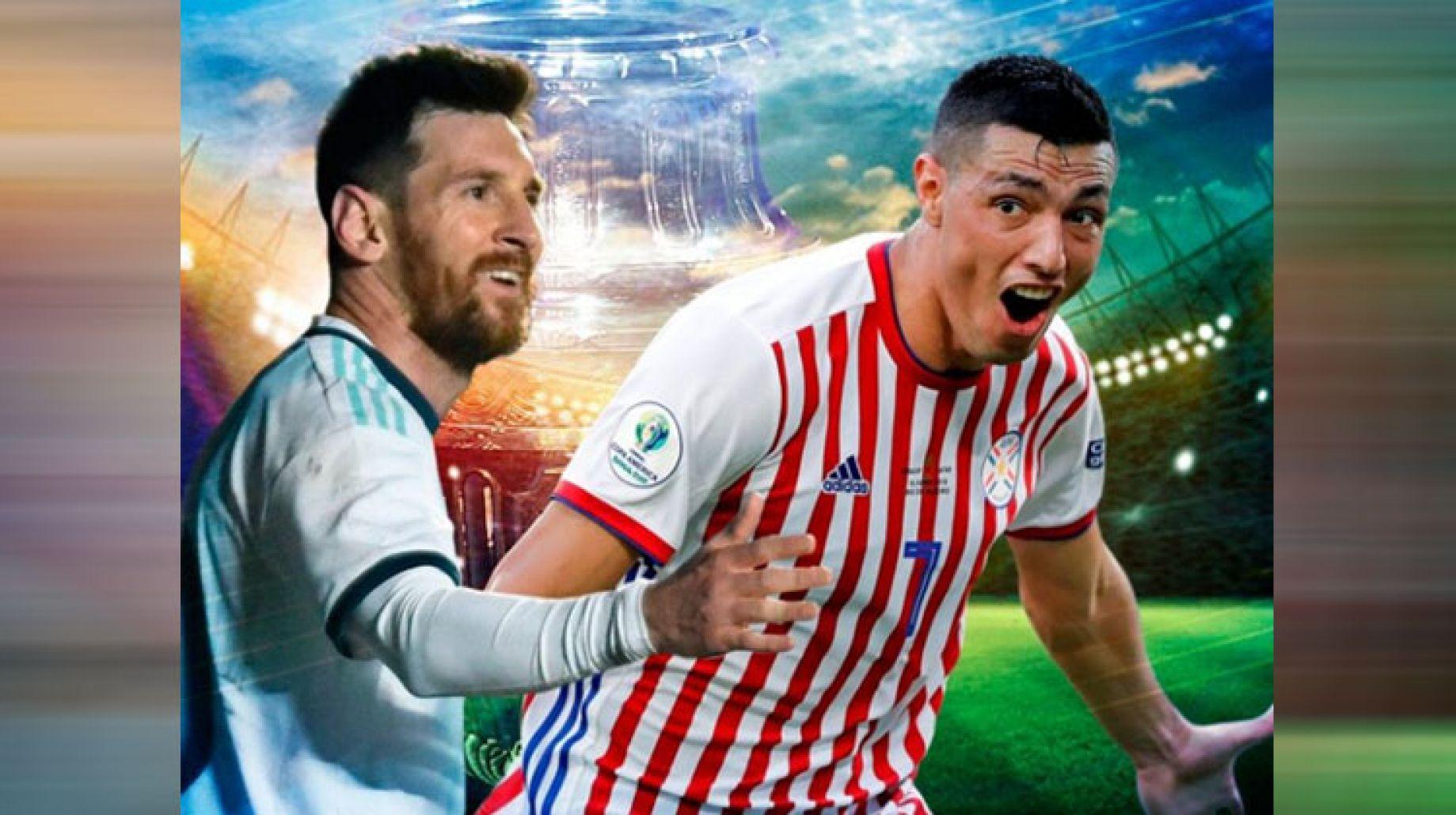 الأرجنتين ضد باراجواي  ..  أبرز مباريات اليوم في الملاعب العالمية والقنوات الناقلة