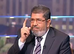 متظاهر يهدد باللجوء إلى السيارات المفخخة حال سقوط مرسي