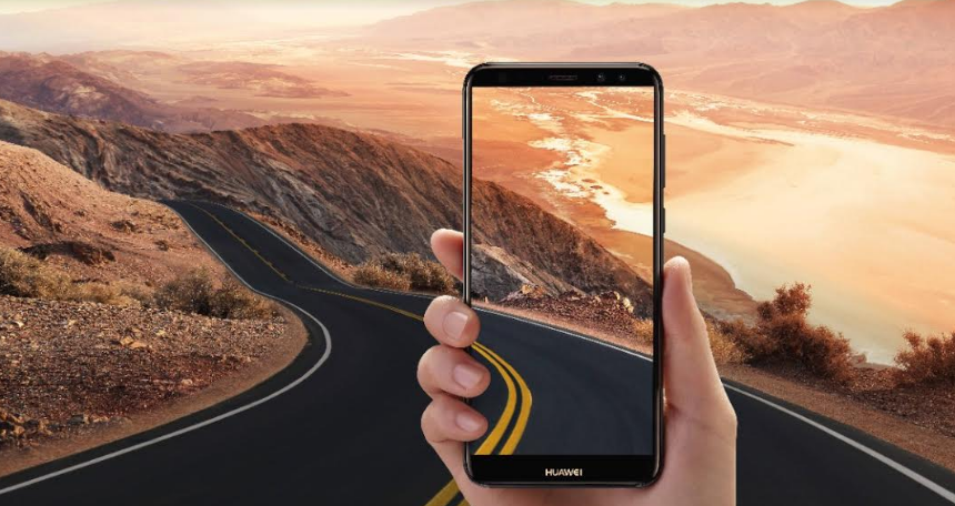 Mate 10 Lite من Huawei  .. هاتف 2018 الذي لا غنى عنه