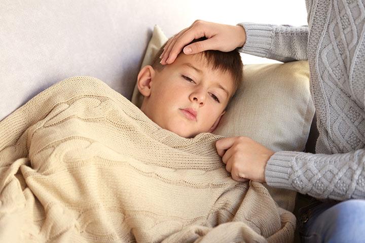 بنتي مريضه وبحاجه للعلاج