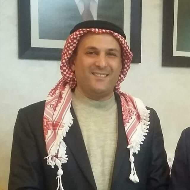 الملك للجميع: زيارة سيدنا للجامعة الهاشمية ؟!