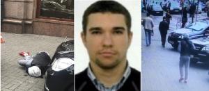 """بالفيديو والصور.. شاهد لحظة اغتيال نائب روسي سابق في """"كييف"""""""