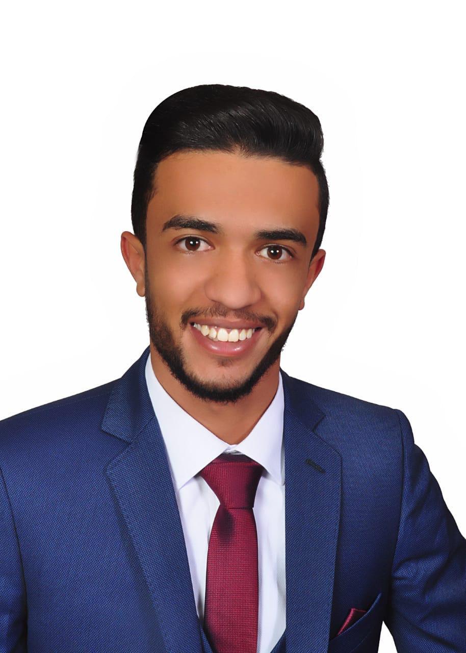 المهندس باسل محمد المصاروة تهانينا بالتخرج