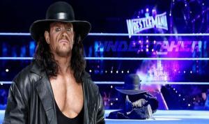 10 مشاهد من رعب الحانوتى أندرتيكر أسطورة المصارعة الحرة WWE