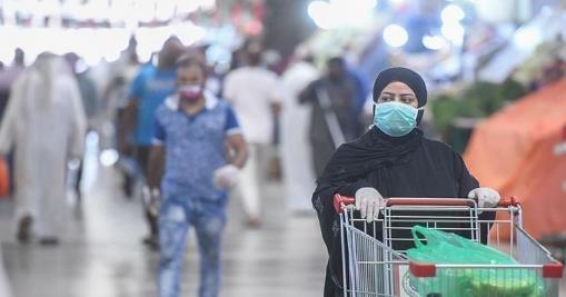 2399 إصابة جديدة بفيروس كورونا في السعودية