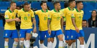 كأس العالم للناشئين ..  البرازيل تهزم المكسيك بلدغة فى الدقيقة 90