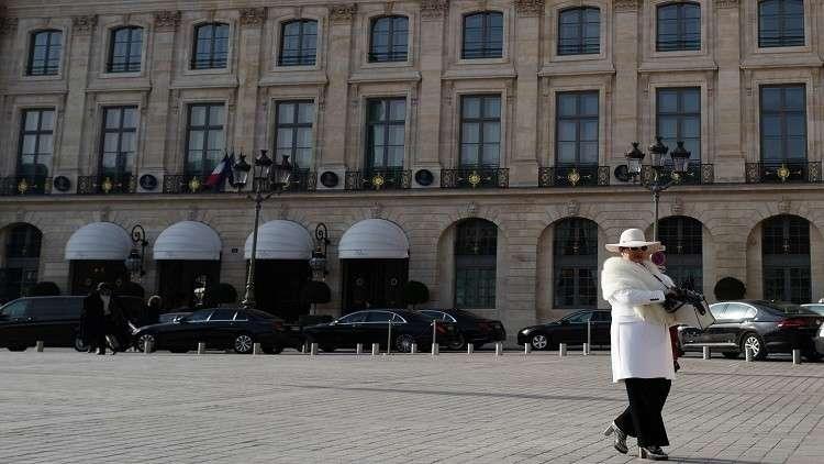 سرقة مجوهرات بحوالي مليون دولار من أميرة سعودية في باريس