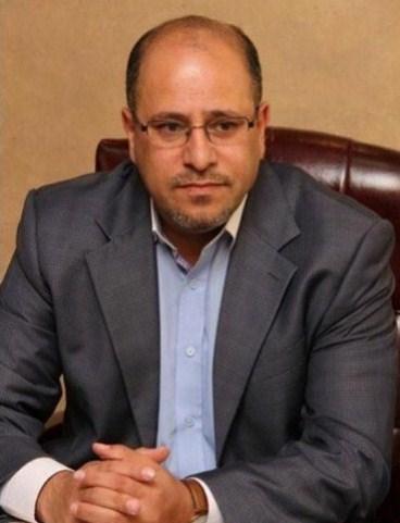"""هاشم الخالدي يكتب : مسؤولون في حكومة الملقي يعملون على مبدأ """"اذا ما شفتني راحت عليك"""""""