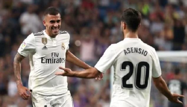 ريال مدريد يعود إلى سكة الانتصارات عبر بوابة إسبانيول