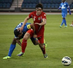المنتخب الوطني لكرة القدم يستدعي 12 محترفاً