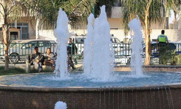 بالصور  .. السياحة في اريحا 83 الف سائح زاروها في شباط الماضي
