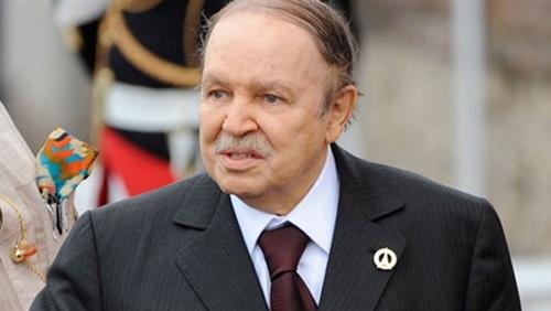 أنباء وفاة الرئيس الجزائري بوتفليقة