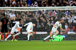 هاري كين يقترب أكثر من ريال مدريد