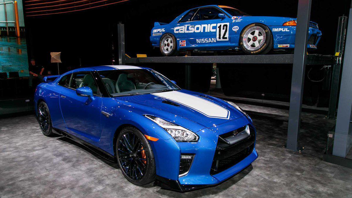 نيسان GT-R الجيل القادم قد لا تدشن قبل 2027!